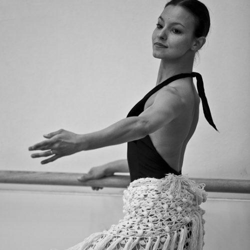 Barbara Melo Freire / Gauthier Dance Stuttgart
