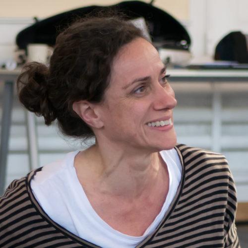 Juliette Villemin / Bilbao Stuttgart