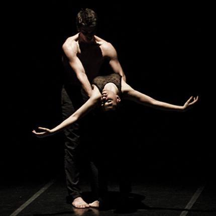 Opus Ballet aus Florenz