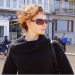 Ramona Becker-Schullerer / TKA St. Georgen